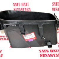 harga (beat Pop) Honda Ori Box Helm / Box Bagasi / Luggage Tokopedia.com