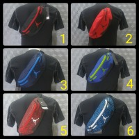 harga SlingBag Air Jordan / Nike / Tas Selempang Jordan / Tas Import Tokopedia.com
