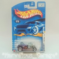 Hot Wheels Altered State Ungu 2002 First Editions