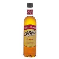 Davinci Toasted Hazelnut Syrup