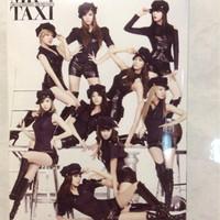 Jual Girls' Generation - Mr Taxi Version (3rd Album) [SNSD] Murah