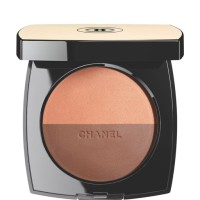 CHANEL - Les Beiges Healhty Glow Multi-Colour (Limited Edition) - No.1