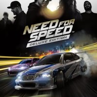 Need For Speed Deluxe Edition Origin PC