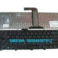 Keyboard Laptop Dell Vostro 3450 3550, XPS L502 L502X X501L X502L