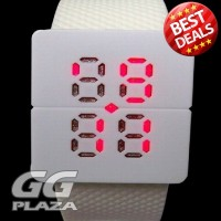 LED Watches - AA-W024 - Baby Pink'43OVL5-