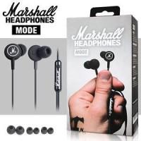 harga [PROMO] MARSHALL HEADPHONE MODE II EARPHONE MARSHALL MODE PREMIUM Tokopedia.com