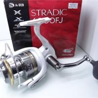 Reel Shimano Stradic 6000FJ