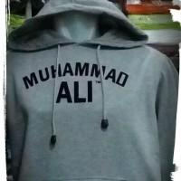 SWEATER MUHAMMAD ALI/HOODIE JUMPER MUHAMMAD ALI/SWITER ADIDAS