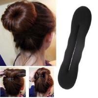 hardini memudahkan kuncir / gulung rambut / penjepit rambut hair style