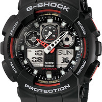 CASIO G - SHOCK GA - 100-1A4 ORIGINAL