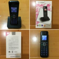 Alcatel One Touch MF100C Telfon Rumah Portable CDMA