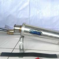 harga knalpot suzuki satria fu injeksi DBS Thailand fulstenlis Tokopedia.com