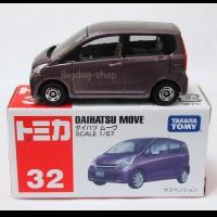 Tomica Daihatsu Move 32