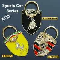 Iring Stand Ring Stent Holder Sports Car Lamborghini Ferrari Porsche