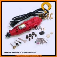 Mini Die Grinder Electric Set Sellery Jaminan Mutu