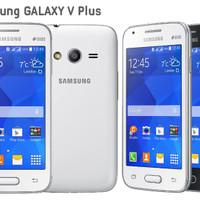 HP Samsung Galaxy V Plus Garansi Resmi SEIN (BNIB) Baru V +