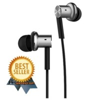 Xiaomi Quantie Hybrid Dual Driver In-Ear Earphones With Mic (OEM)