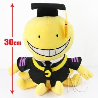 Boneka Koro Sensei Koro Pokemon Figure Pokeball Pokeball One Piece