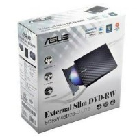 DVD RW Eksternal Slim Asus SDRW-08D2S-U Lite External Slim DVD-RW
