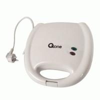 Oxone OX-835 Sandwich Toaster Oxone - Putih