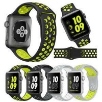 Apple Watch 2 - Series 2 Nike+ Sport Band - 42mm