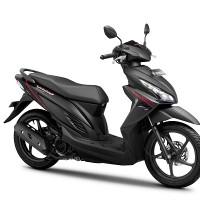 Busi Honda New Vario 110 ESP - NGK Iridium IX Diskon