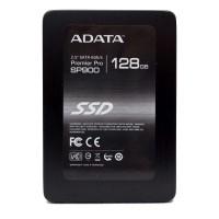 SSD ADATA 128GB SP900 - ADATA SSD Premier Pro SP900 128 07525