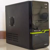 Rakitan PC Value Office Berkualitas