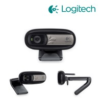 Logitech Webcam C170 Murah