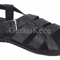 Sandal Sepatu Semi Formal Pria Bandung Murah - CRS 006