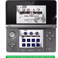 SPECIAL Harga Murah !!! Game Nitendo Nds Lite R4 4gb Original 100% BES