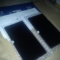 Jual + Pasang Lcd Sony Xperia T2 Ultra . Ori Fullset, Ready