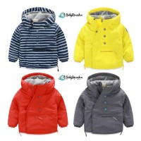 Butter Winter Jaket Sweater Coat Musim Dingin PREORDER