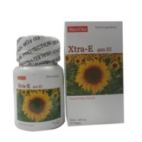 Harga maxvita xtra e 400 iu 30 s vitamin kulit anti aging | antitipu.com
