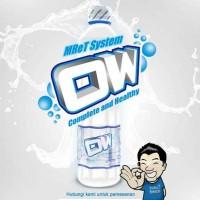 OW Water Air Minum Kesehatan/ Mret Water Limited