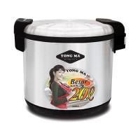 [Yong Ma] Magic Jar Yongma YMJ 20.000 - 20 L - Stainless