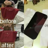 BAG SHAPPER untuk longchamp neo size medium