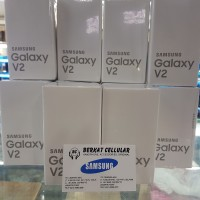SAMSUNG GALAXY V2 NEW SERI
