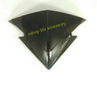 aksesoris visor mio m3/mio z bukan windshield/original yamaha
