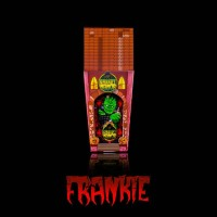 e liquid vapor vape - creepy manor frankie