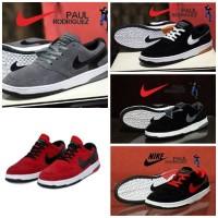 Sepatu Nike Paul Rodriguez