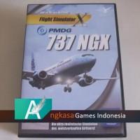 PMDG 737 NGX + GSX & FS2Crew
