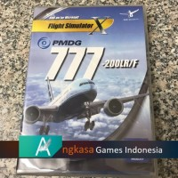 PMDG 777 Platinum Pack