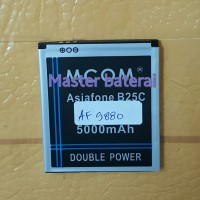 Baterai Asiafone Asia Fone Af 9880 /B25C Double Power IC PROTECTION