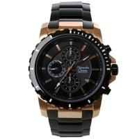 alexandre Christie - jam tangan kasual pria