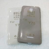 Softcase Ultrathin Coolpad Sky E501 / Y75 Murah