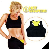 Hot Shapers Neotex Bra - Rompi Kaos Olahraga