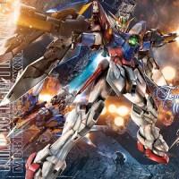 Bandai 1/100 MG (Master Grade) Gundam Wing Proto Zero Endless Waltz