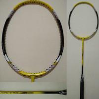 Raket Badminton MaxBolt Aero-Strike - Original