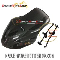 Windshield EMS Yamaha NMAX Besar Model Ori